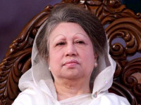 Bangladesh Nationalist Party chairperson Khaleda Zia.  – New Age file photo
