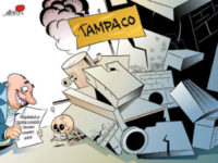 Tongi factory fire: Freeze bank accounts of Tampaco, owner: HC