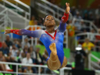 Simone Biles. – Reuters file photo